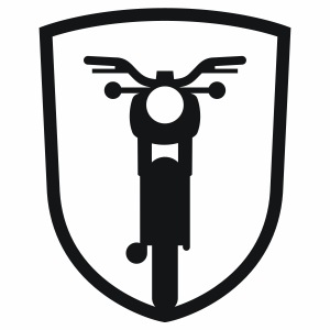 Moped S50 S51 Coat of Arms