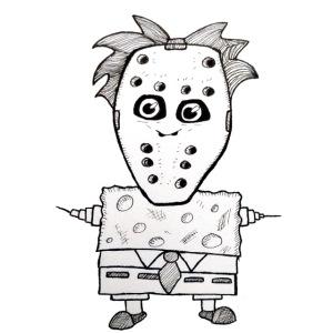Sponge FreakBoy