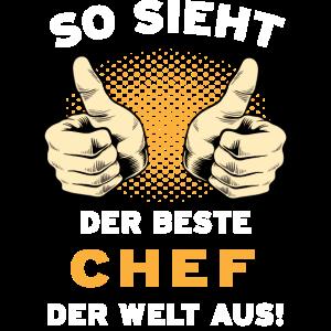 Bester Chef