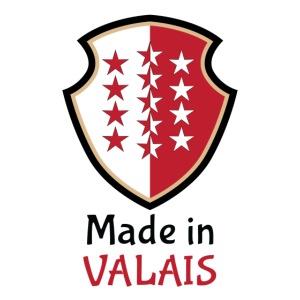 Hergestellt im Wallis