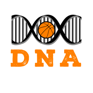 Basketball in der DNA