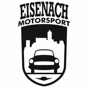 Wartburg Motorsport Eisenach Coat of Arms