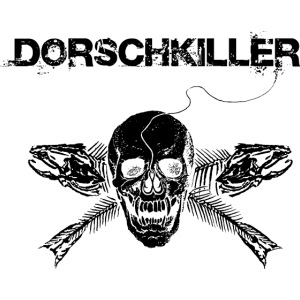 Dorschkiller Angel  T-Shirt