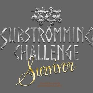 Surströmming Challenge Survivor