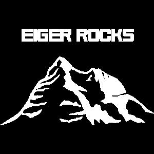 Eiger Rocks, swiss alps, Berg, Berge, mountains