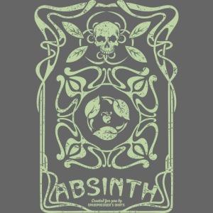 Absinth T Shirt