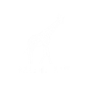 Giraffe Afrika Geschenk