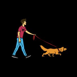 Lass uns spazieren gehen