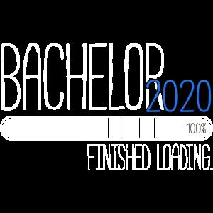 Bachelor 2020 Finished Loading.