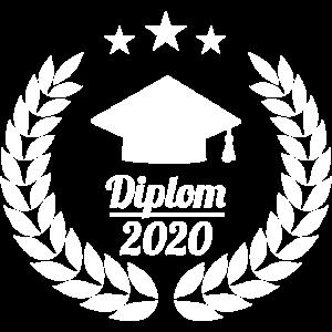 Diplom 2020 bestanden