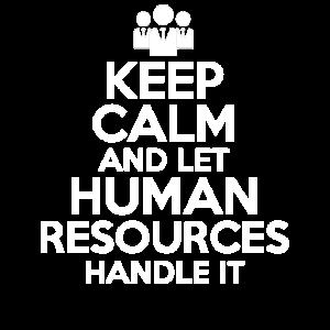 Human Resources HR Specialist Personalabteilung