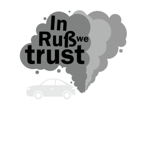 In Ruß we trust I Dieselholics