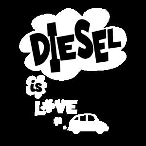 Diesel is Love I Dieselholics