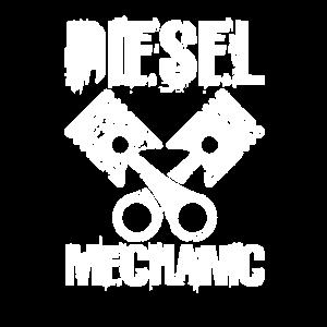 Diesel Mechanic I Dieselholics
