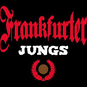 Frankfurt Fußball Fans Frankfurter Jungs Ultras