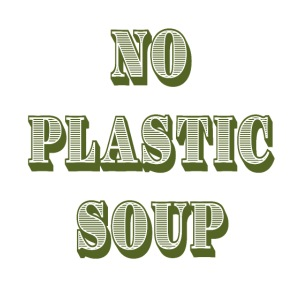 Geen plastic soep - tegen plastic vervuiling