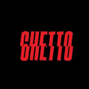 I`m in the ghetto