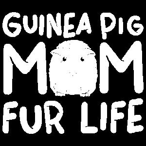 Mom fur Life - Meerschweinchen Mama