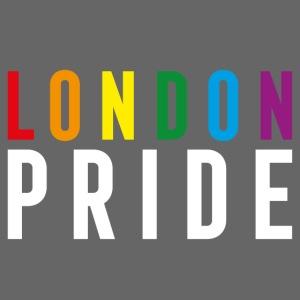 Rainbow London Pride