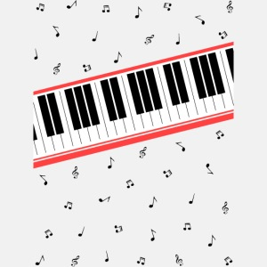 Beat It - piano and sheet music