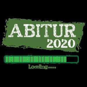 Abitur 2020 - Abi - Klasse - Gruppenshirt