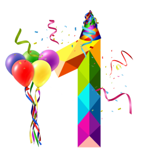 1. Geburtstag - Erster Geburtstag Geburtstagskind