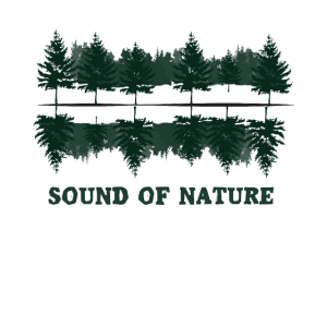 Sound of Nature T Shirt - Naturschutz