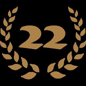 jubilaeum 22