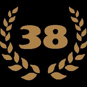 jubileaeum 38