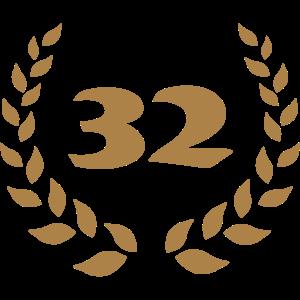 jubileaeum 32