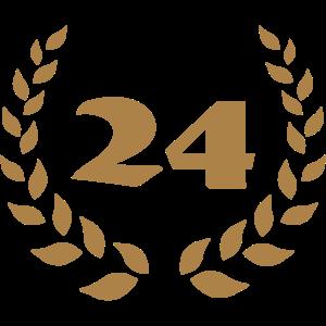 jubilaeum 24