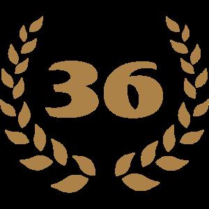 jubileaeum 36