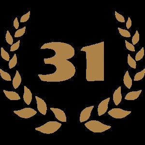 jubileaeum 31