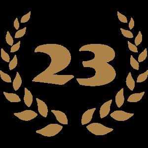 jubilaeum 23