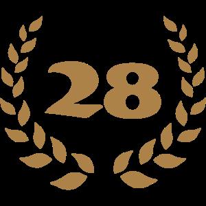 jubilaeum 28