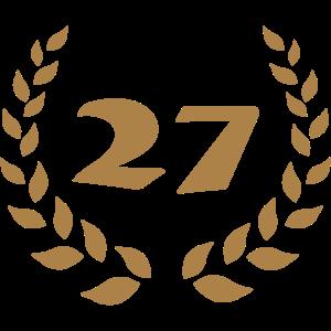 jubilaeum 27