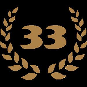 jubileaeum 33