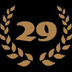 jubilaeum 29