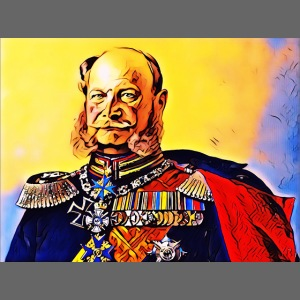 Wilhelm I #5 - Popart 2.0 Kaiserreich Edition