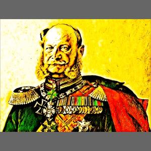 Wilhelm I #6 - Popart 2.0 Kaiserreich Edition