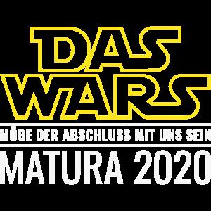 Matura 2020 Abschluss Schulabschluss Das Wars
