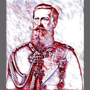 Friedrich III #6 - Popart 2.0 Kaiserreich Edition