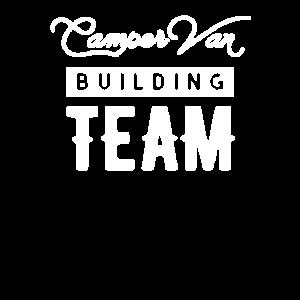 Camper Van bauen Team