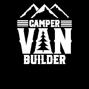 Campervan Wohnmobil Umbauen Selber Bauen Bau
