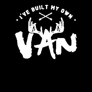 Campervan selber bauen