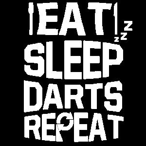 Darts Spruch Dartverein Dart