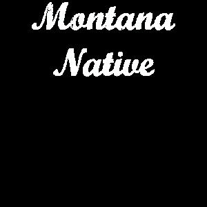 Montana-Ureinwohner | Bundesstaat Montana
