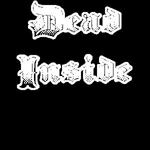 Innerlich tot