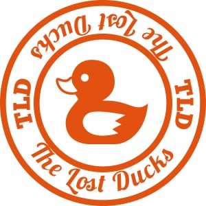 TLD - The Lost Duck