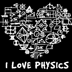 Ich liebe Physik